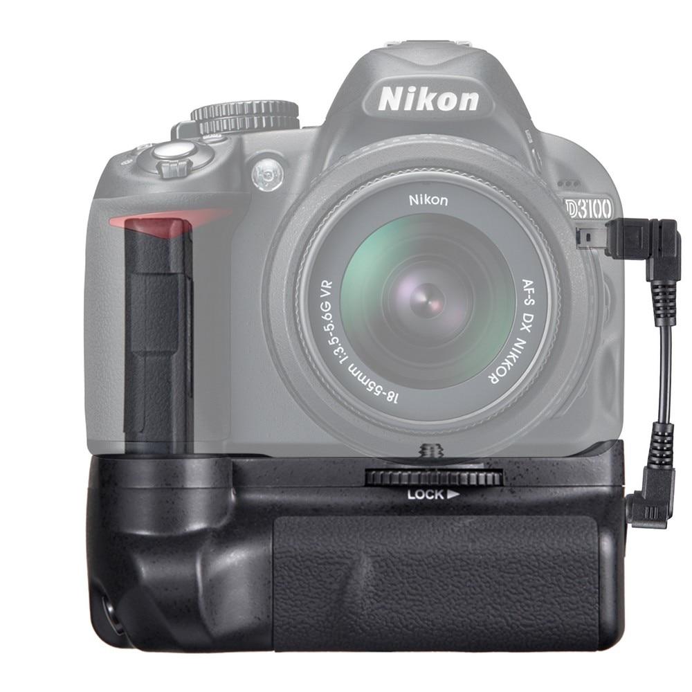 Travor Battery Grip Pack-Halter für Nikon D3100 D3200 D3300 - Kamera und Foto - Foto 3