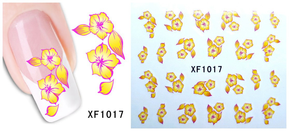 XF1017 -