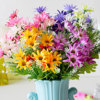 Great Cheap Flower Small Artificial Plants Grass