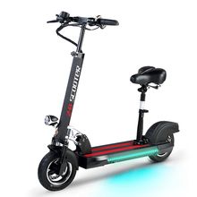 500W Strong Power Electric Scooter for Adults, 10