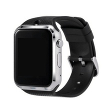 "GD19 Smart Watch Bluetooth Wrist Watch Passometer Call Message Reminder SIM Card Slot with Camera 1.5"" LCD for iPhone Android"