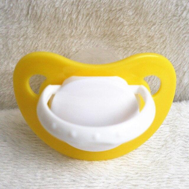 yellow Round head
