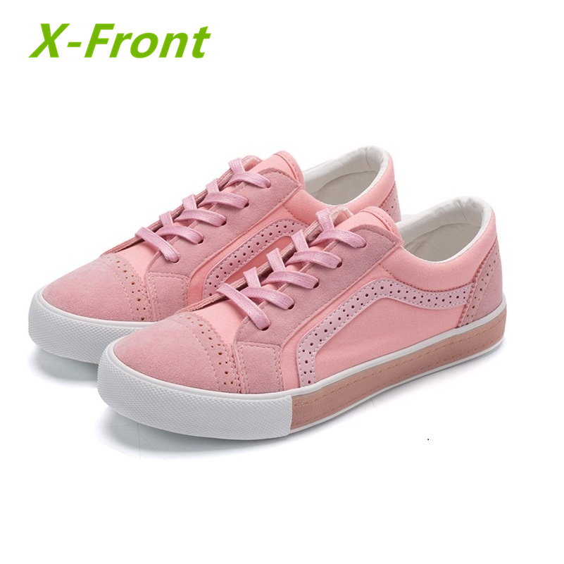 2017new Canvas Women Shoe Casual Canvas Shoes For Women Flat Shoes Ladies Lacing Loafers Zapatos Mujer vintage women pumps flowers embroidered ankle buckles canvas platforms ladies soft casual old beijing shoes zapatos mujer