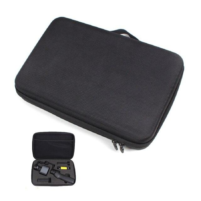 Accessories For DJI OSMO Mobile Bag, DJI OSMO Mobile EVA Storage Portable Package for DJI OSMO Mobile Handhold Gimbal
