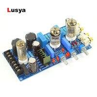 6N1 Bile Amplificador Valvulado preamplifier bordo tom sem transformador Preamplificador T0087|Amplificador| |  -