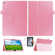 Eagwell Case Cover For Apple iPad Pro 12.9 2015/2017 Ultra thin PU Leather Smart Case Cover Protective Tablet Shell Skin Funda
