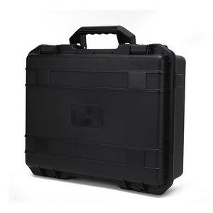 Image 3 - Große Wasserdichte Lagerung Box Tragbare Sicher Tragetasche für DJI Mavic 2 Pro /Zoom Drone /Controller Zubehör