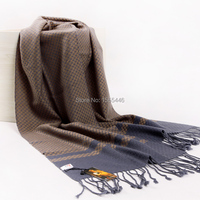 2014 Fashion Men S Scraf Wool Material Cool Boy Spring Autunm Winter Scraf Free Shipping 1piece