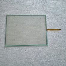 New 10.4 inch 4wire T010-1301-X111/01 Touch Glass Panel for Machine repair~do it yourself,New & Have in stock