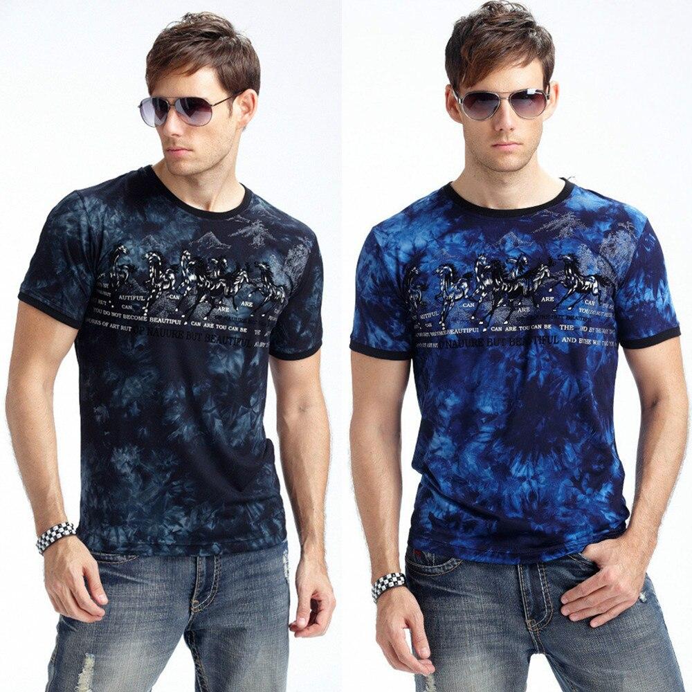 Marca de moda 2015 casual modal hombres ropa para el