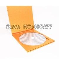 1pcs x HIFI Carbon Fiber CD DVD Stabilizer Mat Top Tray Player Turntable HI END
