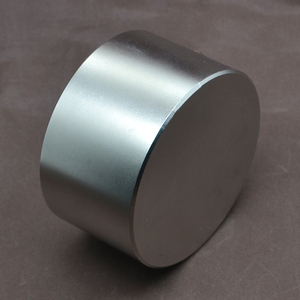Image 3 - 1pcs N52 Neodymium magnet 70x40 mm gallium metal hot super strong round magnets 70*40 powerful permanent magnets