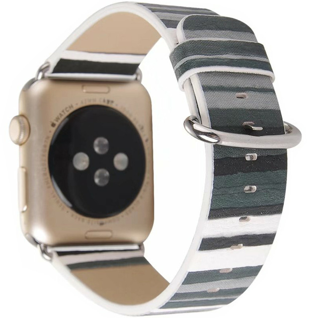 MicroFibre Band for Apple Watch 2