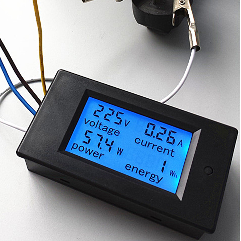 Compare Prices on Electrical Current Measurement- Online Shopping ...