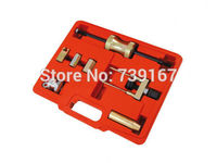 Diesel Engine Injector Puller Removal Tool Set For VW AUDI 1.4/1.9/2.0/2.5/2.8/3.0/4.0 TDI ST0202