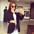 Women Lady Outwear High Quality Vogue Charming 2016 Designed Stylish Sexy Long Sleeve Cardigan Coat Overcoat Jacket A417