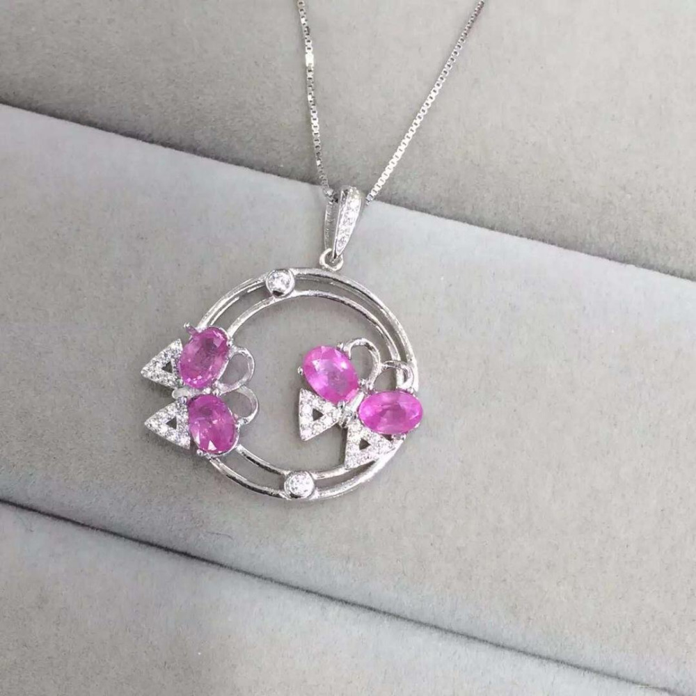 Collier Collares Qi Xuan_Natural Pink Fashion Pendant Necklace_Real Necklace_Quality Guaranteed_Manufacturer Directly Sales Collier Collares Qi Xuan_Natural Pink Fashion Pendant Necklace_Real Necklace_Quality Guaranteed_Manufacturer Directly Sales