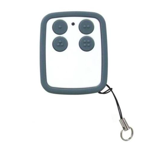 5pcs BFT FAAC NICE BENINCA KING GATES SOMMER SOMFY compatible Remote Control Clone free shipping somfy telis 4 rts somfy telis 4 soliris rts compatible garage door remote control 433 42mhz free shipping
