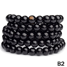 Sandalwood Buddah Bead Meditation Bracelet