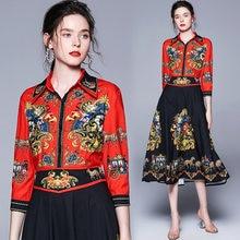 Женское винтажное платье с коротким рукавом модельное длинное