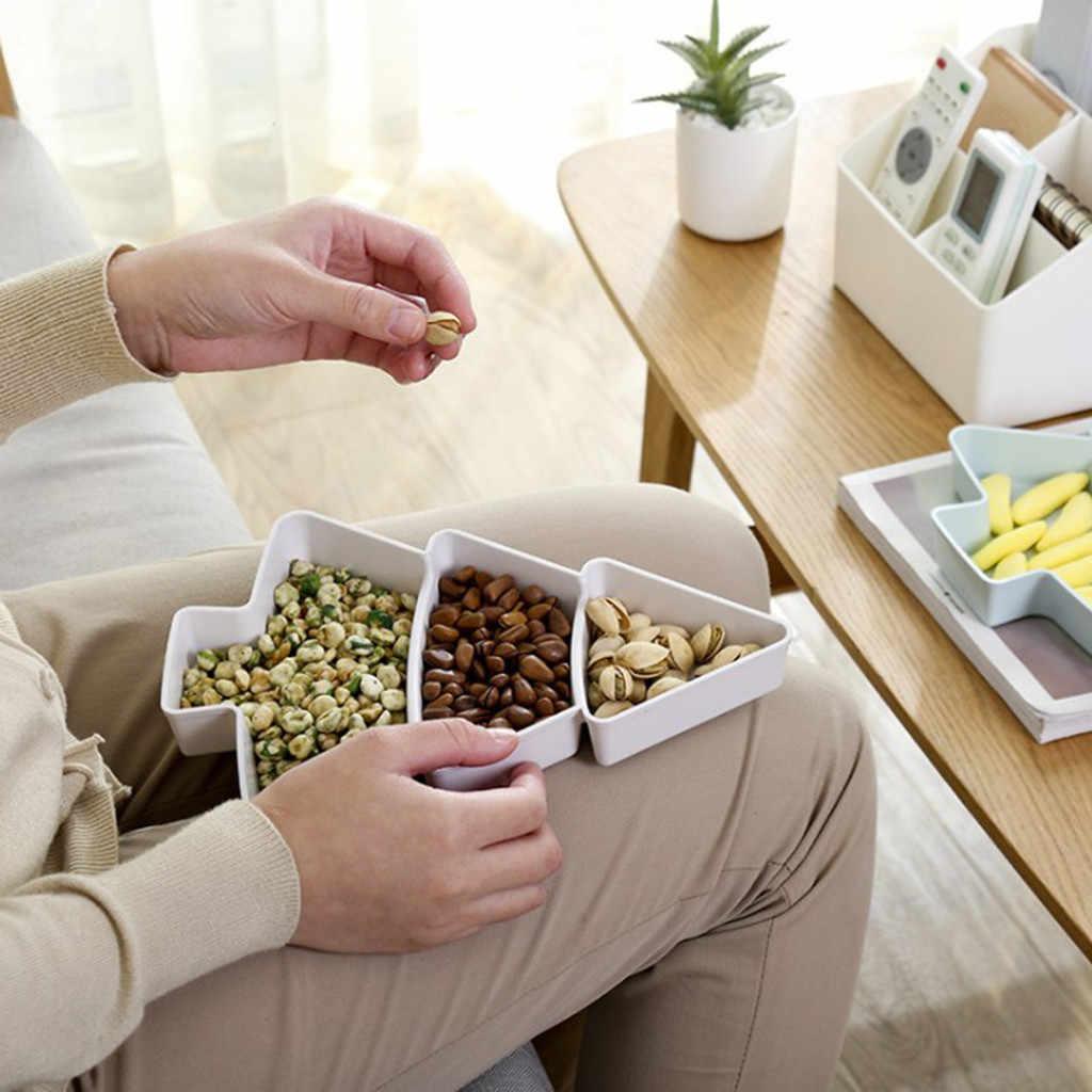 Rangement Petit Dejeuner Cuisine forme créative arbre parfait pour graines noix et fruits secs assiettes bol  plat assiette vaisselle petit déjeuner plateau cuisine rangement outil