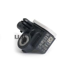 Z przodu Crash wpływ poduszka powietrzna SRS czujnik nowy dla Audi A6 A7 A8 4H0959651A w Czujniki położenia przepustnicy od Samochody i motocykle na