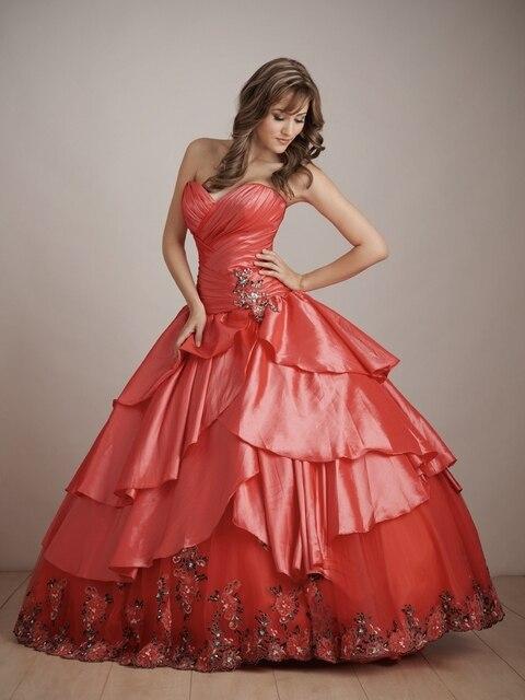 wholesale online shopping western sweet 16 ball gown dresses vestidos de  quinceanera customize vintage quinceanera dresses 2014 d2b1f61bb07e