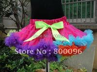 Fashion Little Girl Pettiskirts Wholesale Tutu Petticoats Baby Skirts