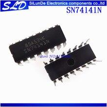 SN74141N SN74141 74141 5 pçs/lote DIP16 novo e original em estoque Frete Grátis