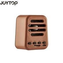 hot deal buy joytop new mini bluetooth speaker wireless portable mini  vintage speakers tf card  for smartphones speakers computers bluetooth