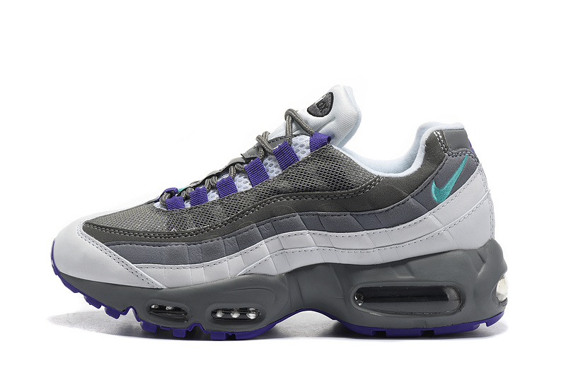 Original Nike Air Max 95 SE Women's Running Shoes Sport Outd