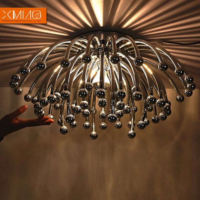 Aliexpress.com : Buy Modern Ceiling Light With Iron Material For ... Deko Modern Living