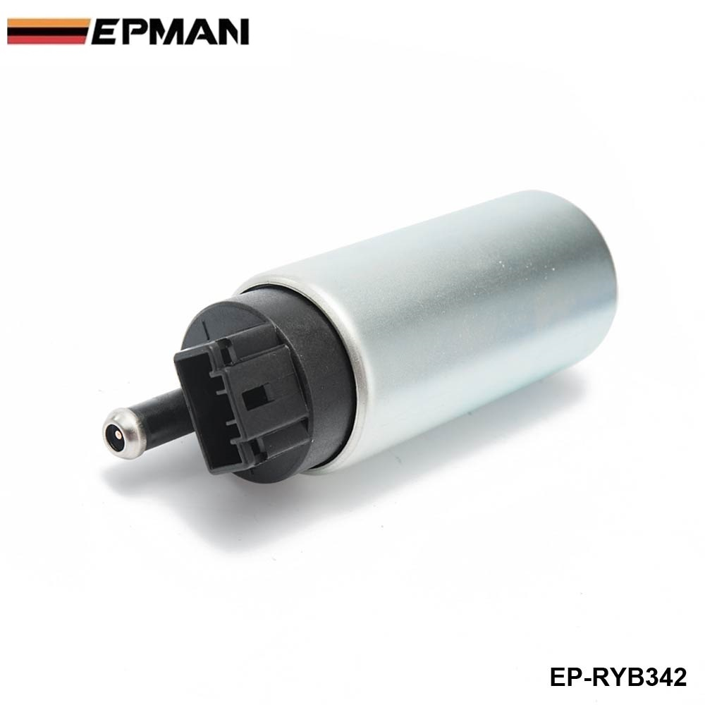 Äkta Epman 255 LPH högtryck elektrisk bränslepump i tanken - Reservdelar och bildelar - Foto 2