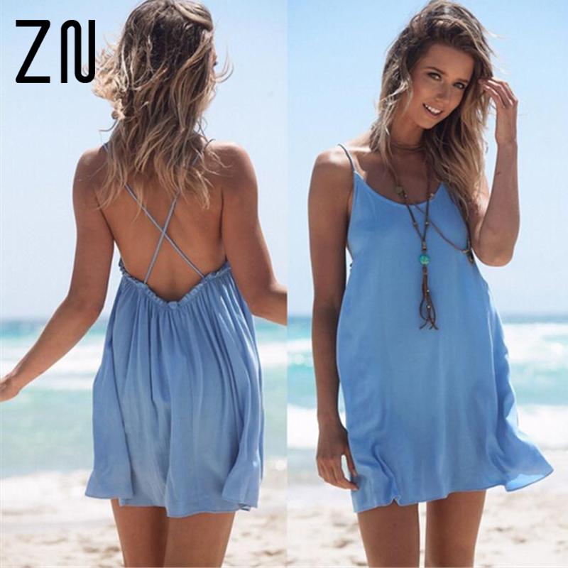 new arrival women summer style beach dress ladies sexy