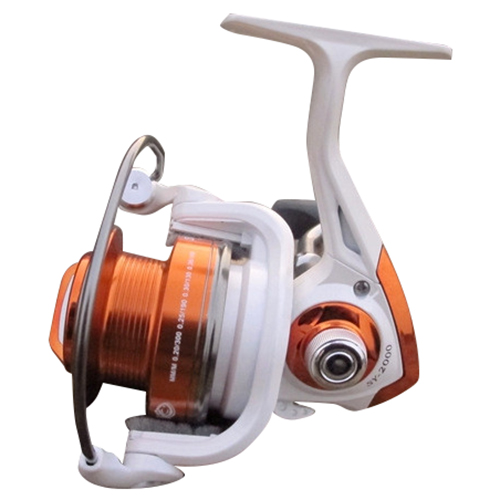 HLES High quality sea fishing reel saltwater spinning reel 11BB fishing reel boat fishing reel trolling wheel tackle 2000 seaknight high speed wr2000 3000 6 2 11bb spinning fishing reel