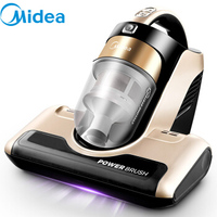 Handheld Home Bed Carpet Mites Instrument Sterilization Disinfection Vacuum Cleaner Dust Remover Machine 450W Cleaning Tool
