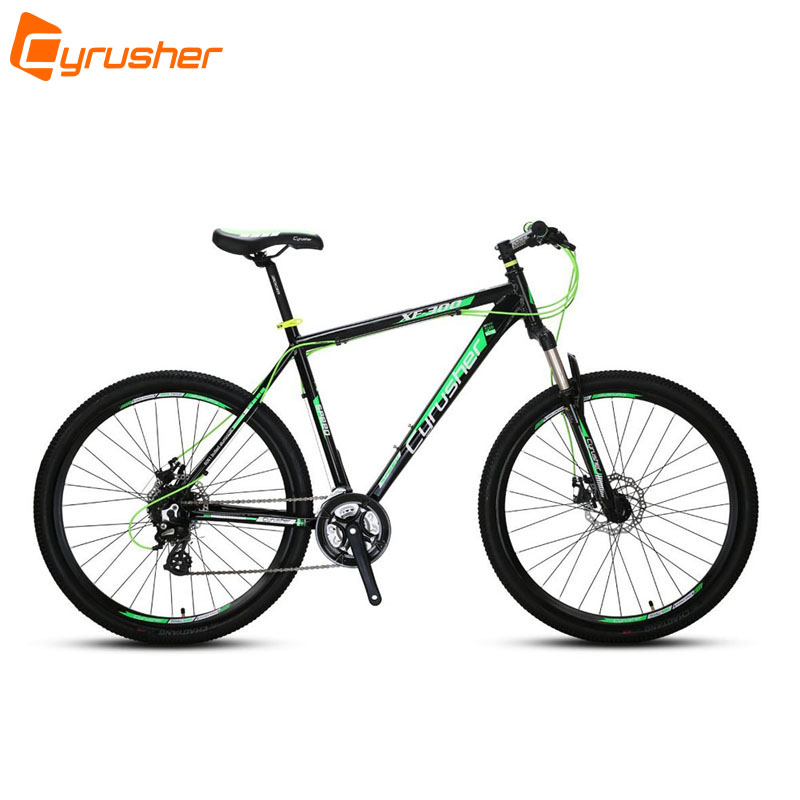 Cyrusher XF300 Mountainbike 27,5 \
