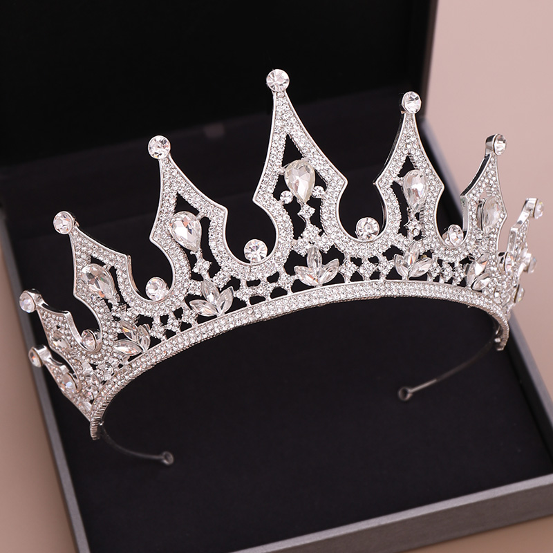 Bridal headband-Diamond headpiece-Bride hair accessories-Wedding hair accessories-Bridal headband-Bridal hair piece Bridal Wreath