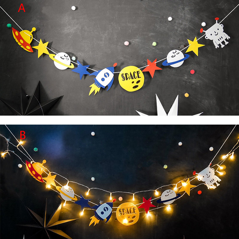 Space Theme Decorations My Web Value