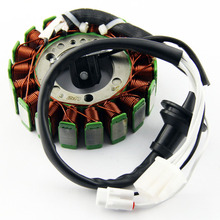 Motorboat Ignition Magneto Stator Coil for YAMAHA V-Max 600 ER 700 DX Engine Generator