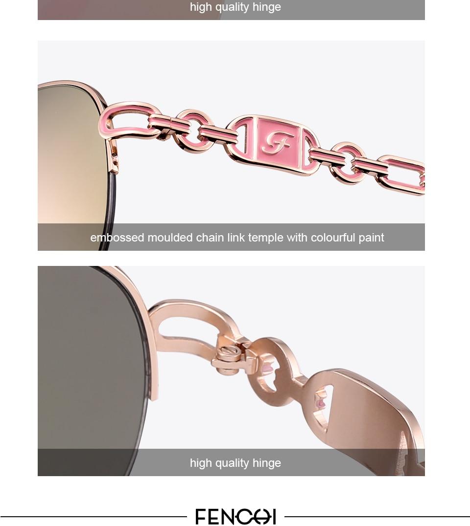 Women's Vintage Sunglasses - HOT! 16