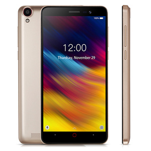 Image 5 - Doogee X100 MTK6580 Quad Core Android 8.1 1GB RAM 8GB ROM 3G WCDMA 5.0MP Smartphone double SIM 4000mAh GPS 5.0 pouces téléphone Mobile