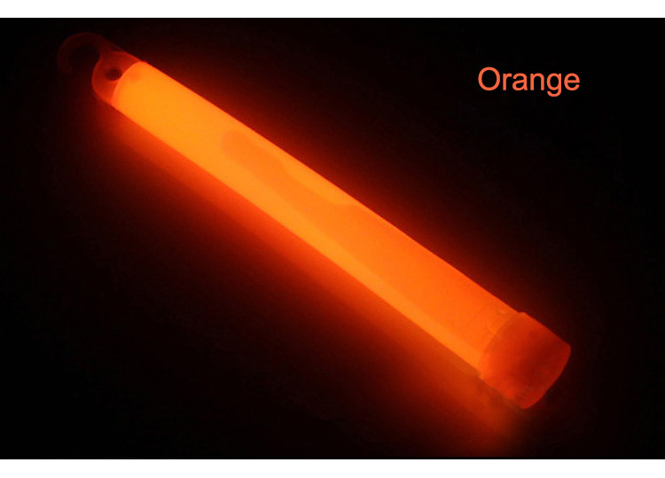 5pcslot Fluorescent Chemical Light Stick Party Outdoor Field Camping Emergency Lights Glow Stick Luminous Survival Signal (9)