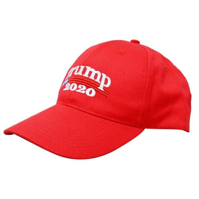 Trump 2020 rend lamérique grande à nouveau Donald chapeau noir, rose, rouge casquette de papa américain républicain noir-haut