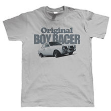 Mk1 Escort Original Boy Racer Mens T Shirt - Mexico RS2000 Gift for Dad Funny Tops Tee New Unisex High Quality