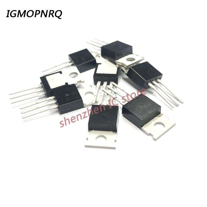 10300 шт./лот BT137-600E BT137-600 К-220 BT137 симистор BL bipolar производства