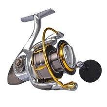 Saltwater Full Body Metal Spinning Reel for Fishing