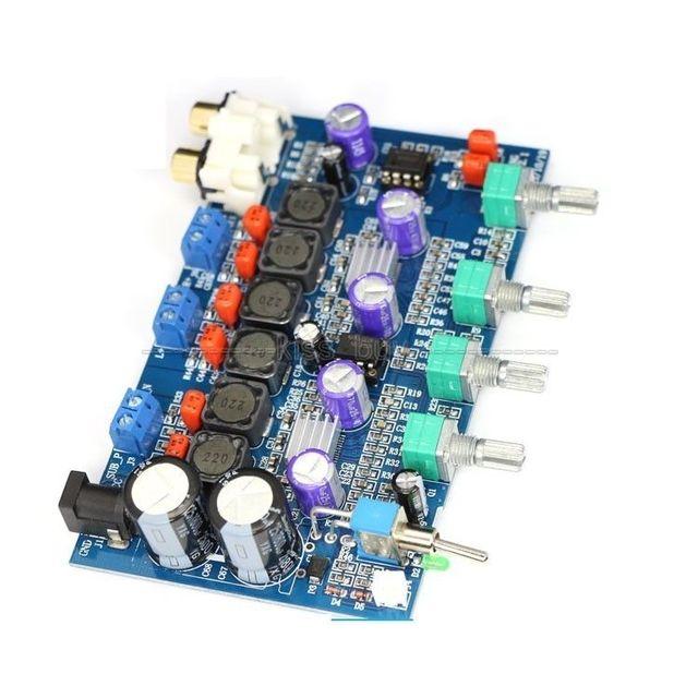 tpa3116d2 50w 50w 100w 2 1 digital amplifier board subwoofer for 19vtpa3116d2 50w 50w 100w 2 1 digital amplifier board subwoofer for 19v 24v car amp