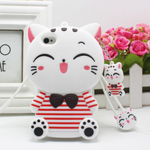 26 Types For Apple Iphone 4 Iphone 4S Case Lovely Cute 3D Cartoon Soft Silicon Cover For iPhone4 iPhone4s Mobile Phone Cases