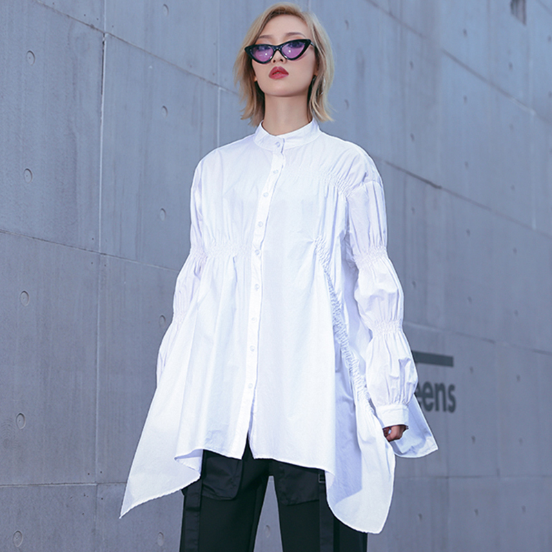 Tops Blouse discount White 10
